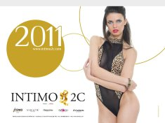 Intimo 2c Calender