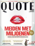 Maarten Wouters for Quote Magazine