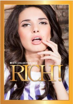 Rich! SS14cover